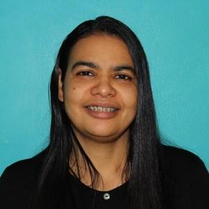 Ingrid Toro's Profile Photo