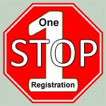 One Stop Registration