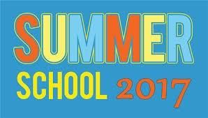 summer school 17