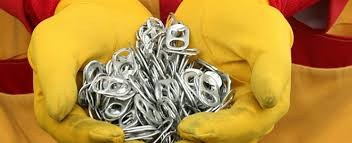 Pop Tabs for Ronald McDonald house