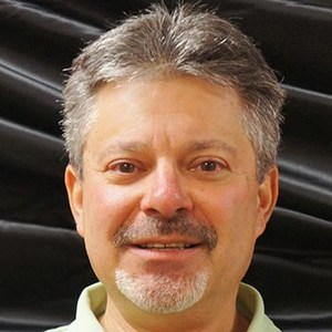 David Saltman's Profile Photo