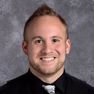 Luke Vander Pluym's Profile Photo