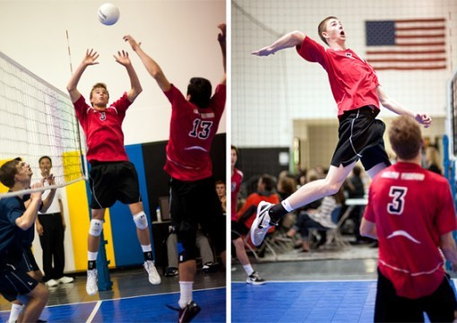 PVHS Boys Basketball