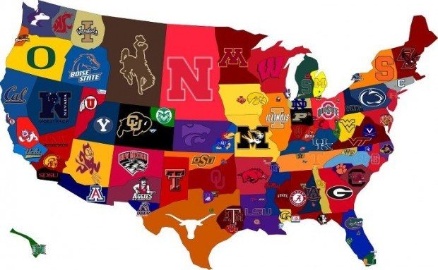 Increase Admission Chances by 40%:  MID-ATLANTIC (East Coast) College Tour Info Session @  COLLEGE FAIR Thumbnail Image