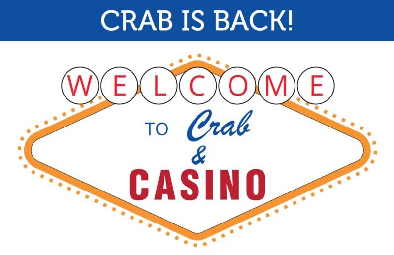 Crab & Casino Thumbnail Image