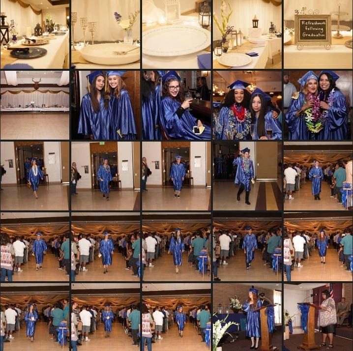 Graduation Photos Thumbnail Image