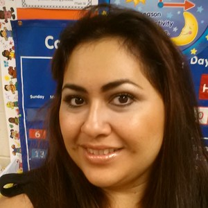 Joanna Peralez's Profile Photo