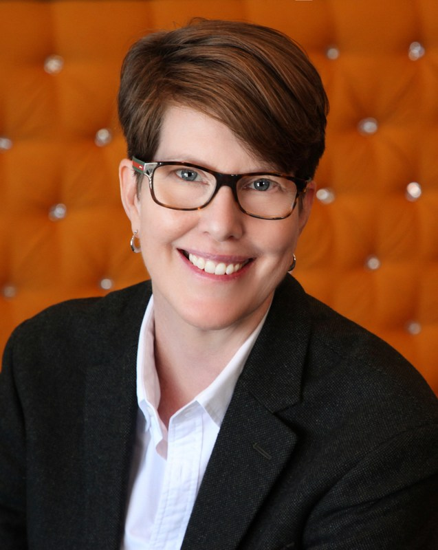 Dr. Michelle Harmeier