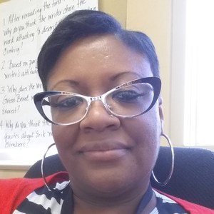 Ebony Whitfield's Profile Photo