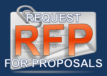 Request for Proposals for Network Infrastructure Equipment Proposal # 2017-007 Thumbnail Image
