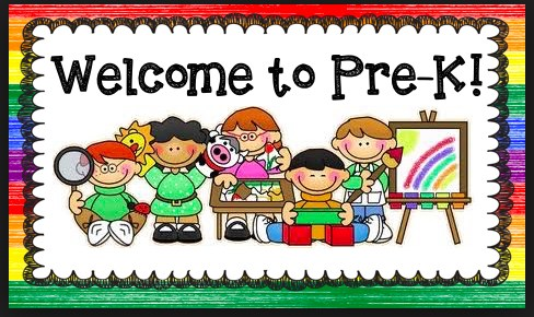 welcome pre