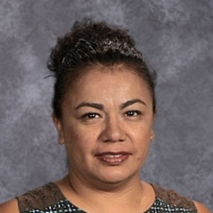 Elizabeth Weaver's Profile Photo