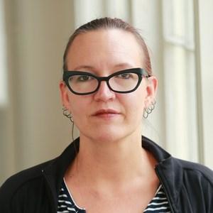 Sarah Crockett's Profile Photo