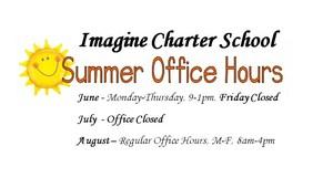 Summer Office Hours.JPG