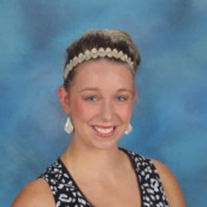 Calli Caperton's Profile Photo