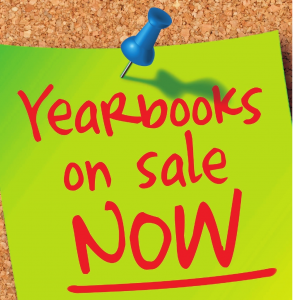Order Your Yearbook! Thumbnail Image