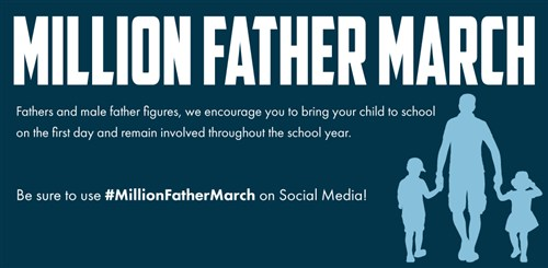 Labor of Love: Million Father March 2017