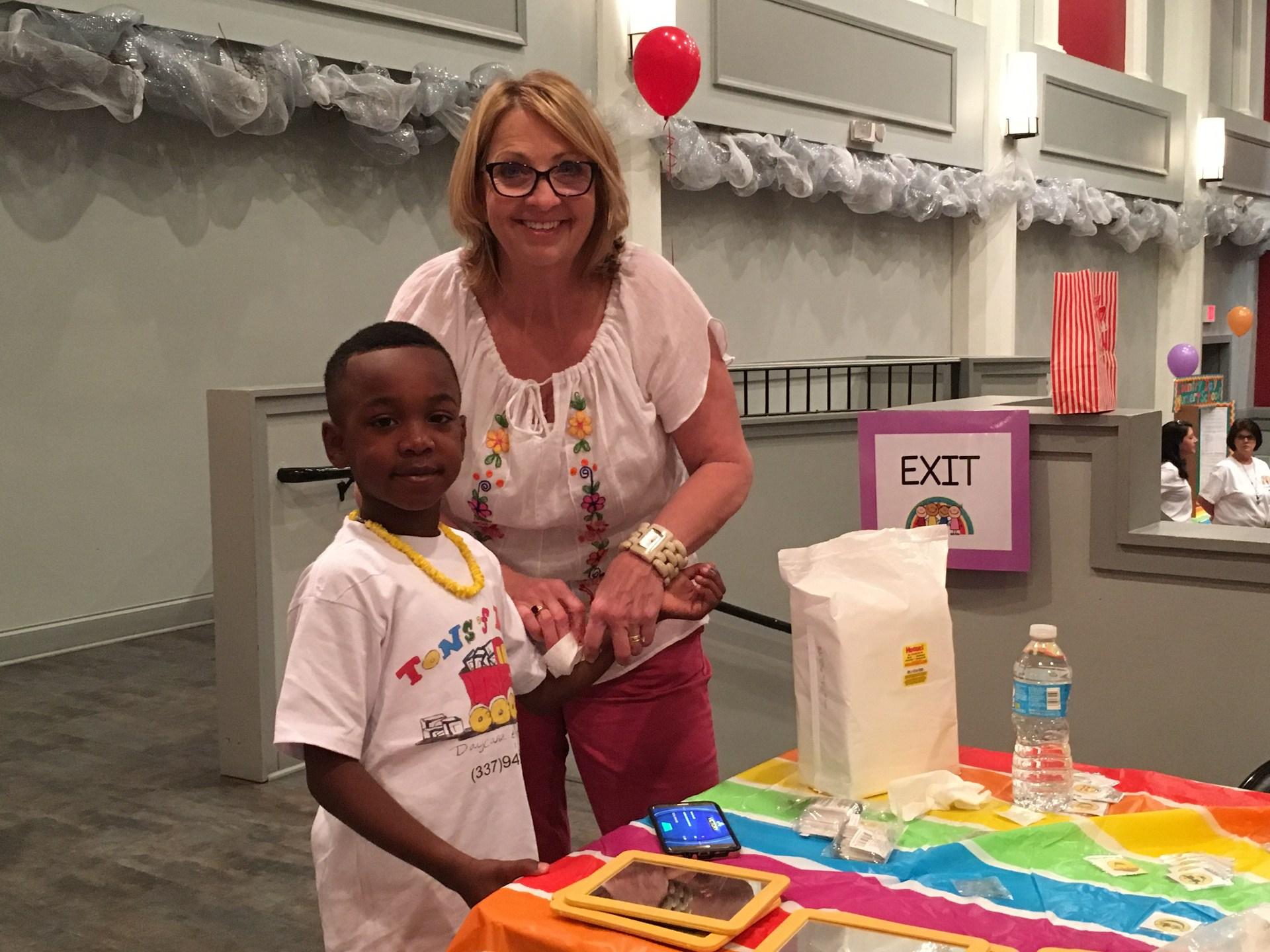 Early Childhood Community Network Kick-Off
