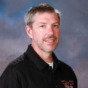 Kris Hooper's Profile Photo