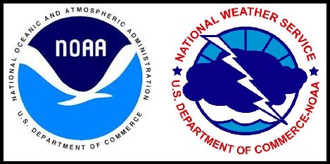 NOAA and National Weather Service