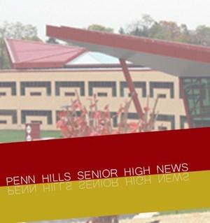 PH High School News Logo