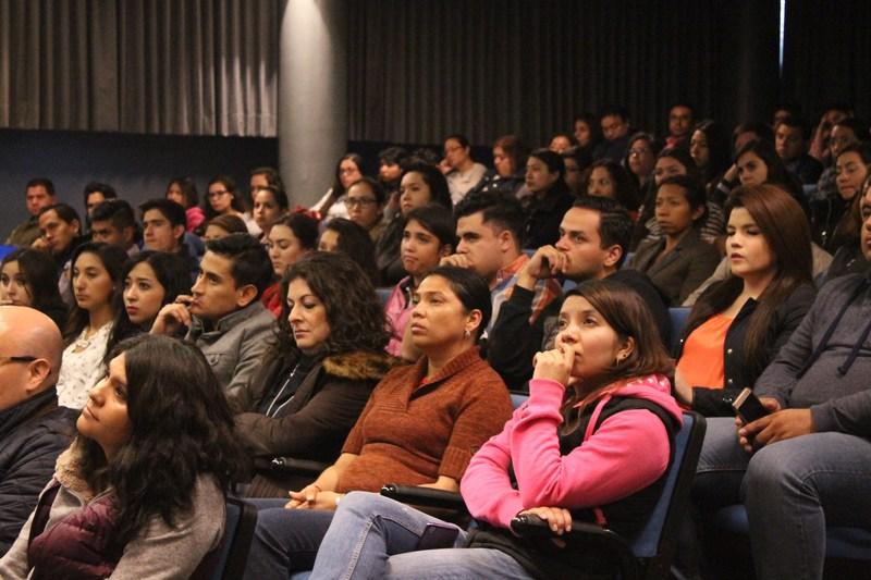Bienvenida Posgrados Featured Photo