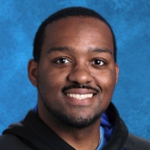 Terrence Clark's Profile Photo