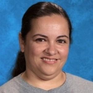 Marcie Murillo's Profile Photo