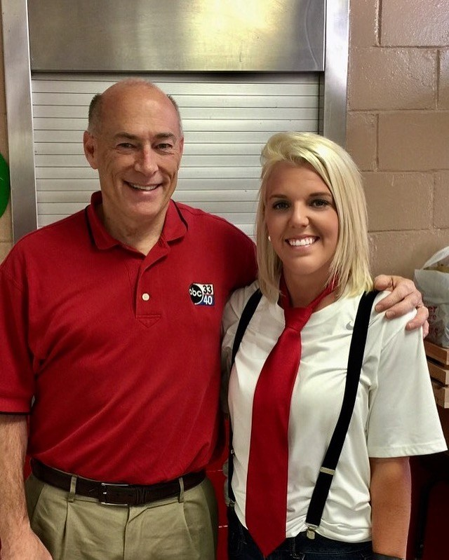 JAMES SPANN AT GES
