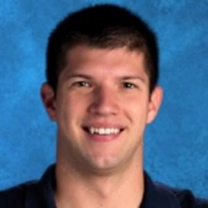 Steven Darrenkamp's Profile Photo