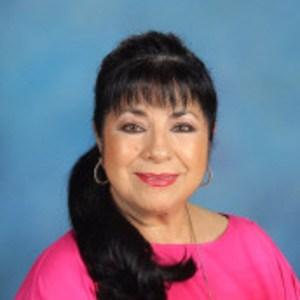 Abigail Cano's Profile Photo