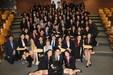2016-17 Speech & Debate team photo
