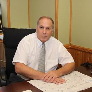 David Evans's Profile Photo