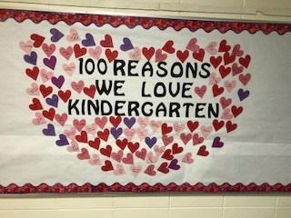 100 Days of School! Thumbnail Image
