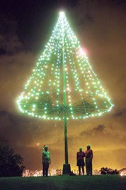 Kaimuki Christmas Parade - December 7 Featured Photo