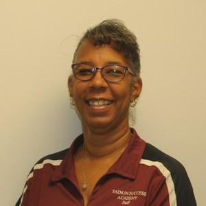 Cynthia Russell's Profile Photo