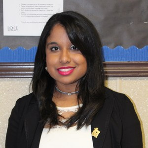 Stephanie Morales's Profile Photo