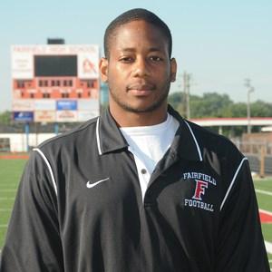 Landon Johnson's Profile Photo