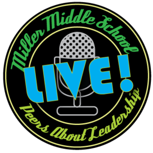 Miller LIVE! Logo