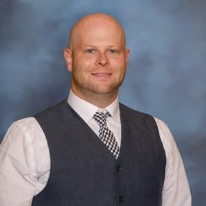 Patrick Dexter's Profile Photo