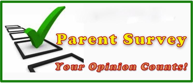 2017-2018 Title I Famiy-School Partnership Program Survey