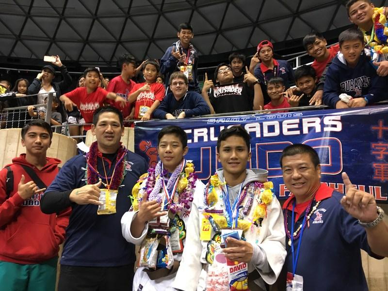 Congratulations 2018 Judo Team! Featured Photo