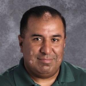 Ricardo Aguilar's Profile Photo
