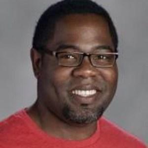 Gilbert Speights's Profile Photo