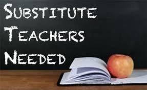 ECPS to hold Substitute Teacher Seminar Thumbnail Image