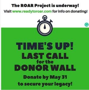 Roar Flyer Donation.png
