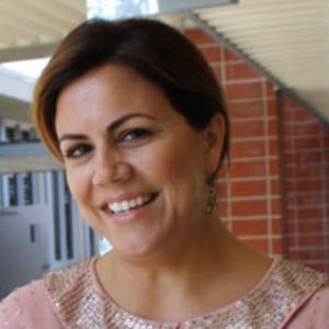 Cecilia Torres's Profile Photo