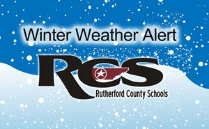 RCS Winter Weather Alert