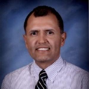 Joseph Romero's Profile Photo