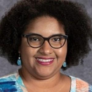 Molly Rios's Profile Photo